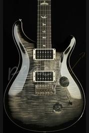 PRS Custom 24 Charcoalburst 2014 Spec