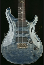 PRS 513 Faded Whale Blue 2014 Spec