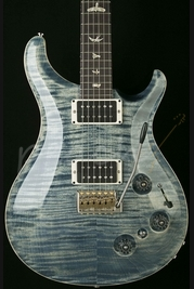 PRS P22 Trem Faded Whale Blue 2014