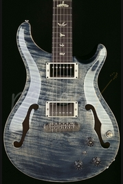 PRS Hollowbody II Faded Whale Blue 2014
