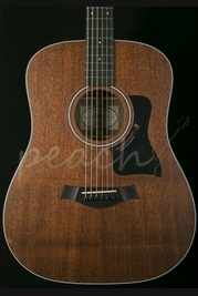 Taylor 320E Baritone Limited Edition Baritone Dreadnaught