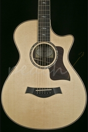 Taylor 812ce 12-Fret ES2 First Edition 2014