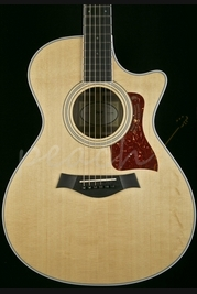Taylor 412ce 2014 Spring Limited