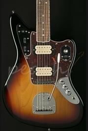 Fender Kurt Cobain Jaguar NOS 3 Tone Sunburst