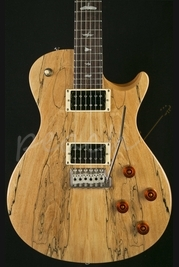 PRS SE Tremonti Custom Trem Spalted Limited Edition