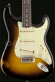 Fender Custom Shop Master Design 1963 Relic