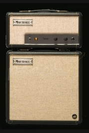 Marshall Custom Shop Offset 1 Watt Mini Stack