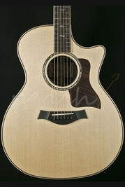 Taylor 814ce ES2 First Edition 2014