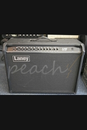 Laney LV300 Twin Combo Guitar Amplifier Used