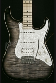 Suhr Standard Pro Configuration 2 Trans Charcoal