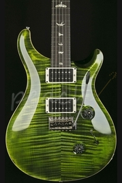 PRS Custom 24 Jade 2014 Spec