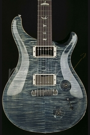 PRS Custom 22 Stoptail Faded Whale Blue 2014 Spec