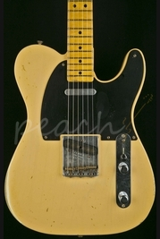 Fender Custom Shop 1951 Relic Nocaster Vintage Spec