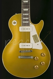 Gibson Custom 1956 Les Paul Goldtop Heavily Aged