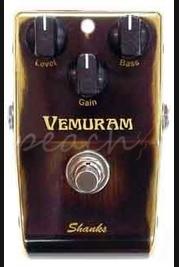 Vemuram Shanks 3K