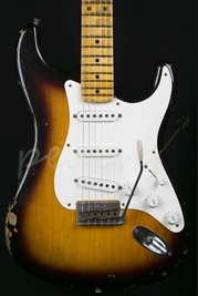 Fender Custom Shop '56 Strat Relic 2TS