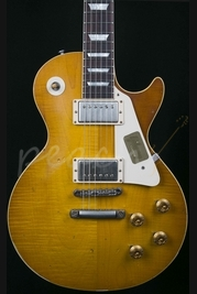 "Gibson Custom Collectors Choice #17 1959 Les Paul aka ""Louis"""