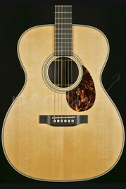 Martin OM28E Retro Series Electro Acoustic Guitar