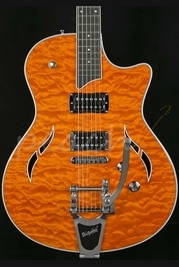 Taylor T3B Orange Bigsby