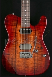 Suhr Classic T With Handpicked Woods
