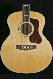 Guild F-412 12 String Acoustic