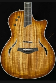 Taylor T5 C2 Custom Koa Used