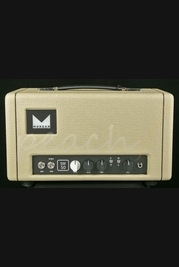 Morgan SW50 Amp Head