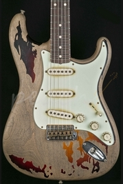 Fender Custom Shop Rory Gallagher Strat