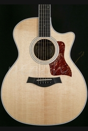 Taylor 414ce 2014 Spring Limited