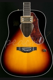 Gretsch G5031FT Rancher Dreadnaught Fidelitron Sunburst