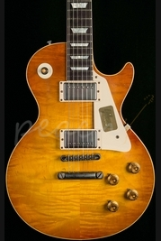 "Gibson Custom Collectors Choice #28 1958 Les Paul aka ""STP 'Burst"""