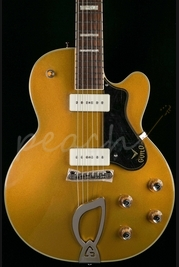 Guild M75 Aristocrat Limited Edition Goldtop