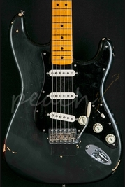Fender Custom Shop David Gilmour Relic Strat
