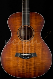Taylor Custom GC 12 Fret Koa