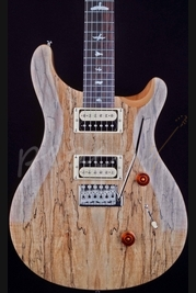 PRS SE Custom 24 Spalted Maple Limited Edition