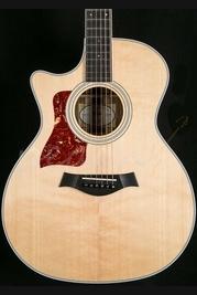Taylor 414ce 2014 Spring Limited Left Handed