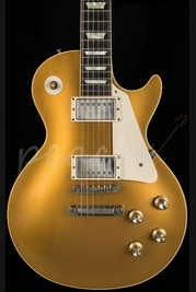 Gibson Custom Shop 57 Les Paul Goldtop Darkback Used