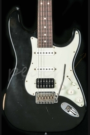 Suhr Classic Antique Black HSS