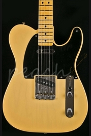 Fender Custom Shop 51 Nocaster NOS Nocaster Blonde R12922
