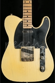 Revelator 52 Butterscotch Blonde Retrosonic Used