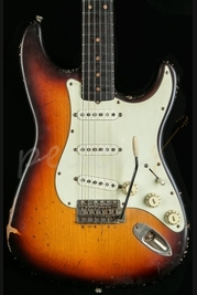 Revelator 61 3 Tone Sunburst Superking