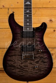 PRS SE Mark Holcomb - Holcomb Burst Used