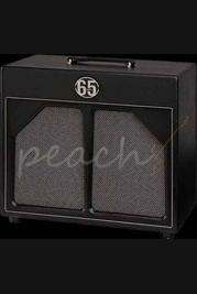 65 Amps Whiskey 1x12 Cabinet G12H