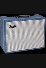 Supro Dual Tone S1624T 1x12 Combo