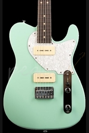Suhr Classic T P90 Surf Green