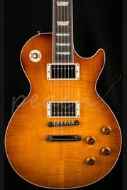 Gibson Custom Class 5 Plain Top Western Desert Fade