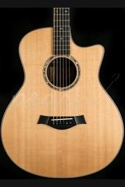 Taylor Baritone 6 Acoustic Guitar
