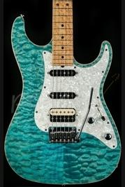 Suhr Standard Bahama Blue Used