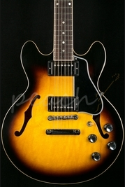 Gibson ES339 Fat Neck Sunburst Used