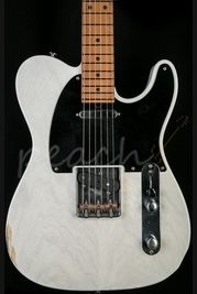 Suhr Classic T Antique Trans White